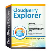 Produto Cloud Berry