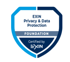 Certified by EXIN